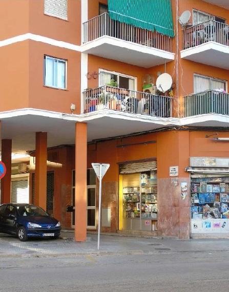 Parking en venta en Palma de Mallorca, Baleares, Calle General Riera, 28.058 €, 20 m2
