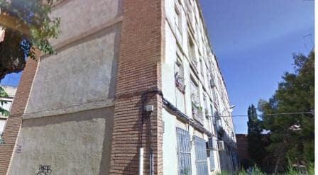 Piso en venta en El Carme, Reus, Tarragona, Calle Mare Molas, 43.035 €, 3 habitaciones, 1 baño, 76 m2