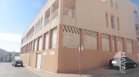 Piso en venta en Vera, Almería, Plaza España, 27.825 €, 2 habitaciones, 1 baño, 87 m2