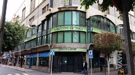 Oficina en venta en La Minilla, la Palmas de Gran Canaria, Las Palmas, Calle Nicolas Estevanez, 411.883 €, 297 m2