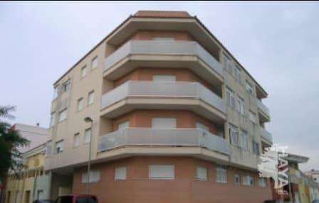 Piso en venta en Beniarjó, Valencia, Calle Pere March, 74.969 €, 3 habitaciones, 1 baño, 96 m2