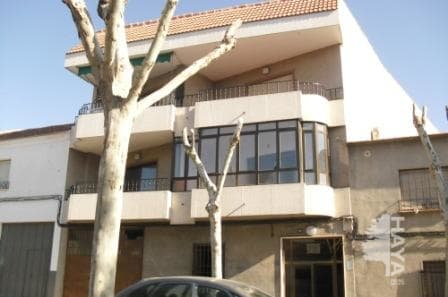 Piso en venta en Villarrubia de los Ojos, Ciudad Real, Calle Serafin Romeu, 40.350 €, 3 habitaciones, 1 baño, 105 m2