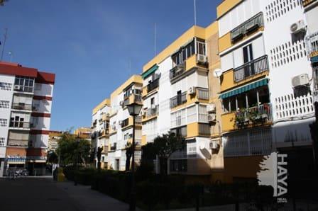 Piso en venta en Sevilla, Sevilla, Calle Comunidad Andaluza, 59.508 €, 3 habitaciones, 1 baño, 66 m2