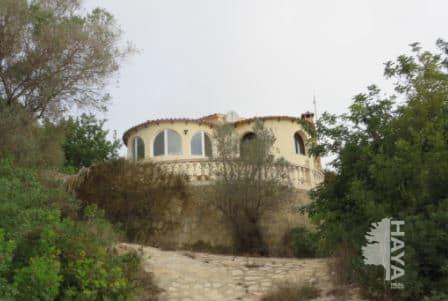 Casa en venta en El Benitachell/poble, Alicante, Calle Cumbres del Sol, 269.000 €, 1 baño, 144 m2