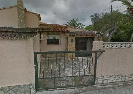 Casa en venta en Teulada, Alicante, Calle Calle Benijofar, 343.705 €, 6 habitaciones, 1 baño, 229 m2