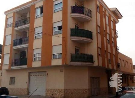 Piso en venta en Centro, Almoradí, Alicante, Calle Doctor Fleming, 51.700 €, 2 habitaciones, 1 baño, 83 m2