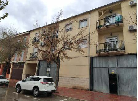 Piso en venta en Jimena, Jaén, Calle San Sebastian, 76.500 €, 4 habitaciones, 2 baños, 147 m2