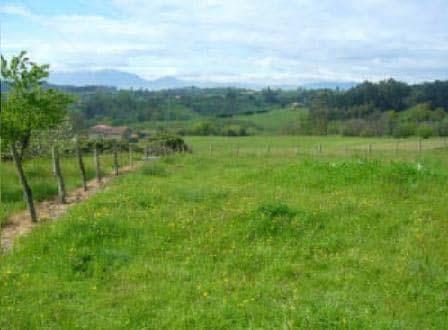 Suelo en venta en Llanera, Asturias, Lugar Santa Cruz de Llanera, 24.439 €, 1502 m2