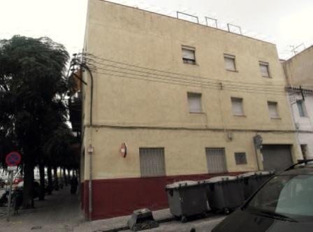 Piso en venta en Mataró, Barcelona, Calle Av. President Tarradellas, 46.750 €, 2 habitaciones, 1 baño, 50,25 m2