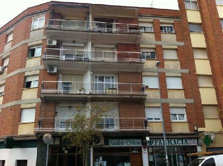 Piso en venta en Alcázar de San Juan, Ciudad Real, Calle Goya, 24.000 €, 3 habitaciones, 1 baño, 63 m2