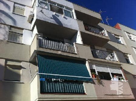 Piso en venta en Ronda del Mar, Estepona, Málaga, Calle Virgen del Mar, 77.928 €, 3 habitaciones, 1 baño, 77 m2