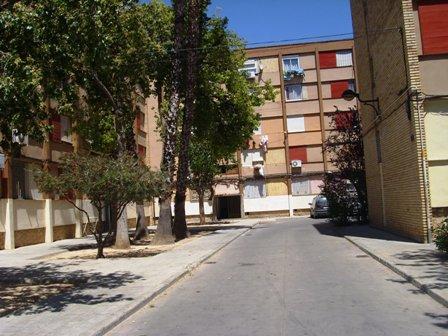 Piso en venta en Carrascalet, Algemesí, Valencia, Calle Grup Dels Germans Pellicer, 10.000 €, 3 habitaciones, 1 baño, 66 m2