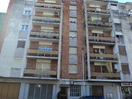Piso en venta en Balaguer, Lleida, Plaza Joaquina Vedruna, 51.398 €, 3 habitaciones, 1 baño, 95 m2