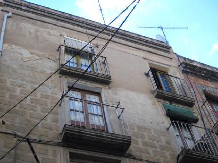 Piso en venta en Bítem, Tortosa, Tarragona, Calle de Ros de Medrano, 27.630 €, 3 habitaciones, 1 baño, 73 m2