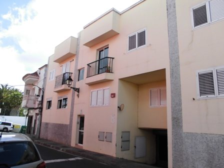 Parking en venta en El Álamo, Teror, Las Palmas, Calle Obispo Moran, 8.314 €, 13 m2