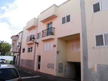 Parking en venta en El Álamo, Teror, Las Palmas, Calle Obispo Moran, 3.672 €, 30 m2