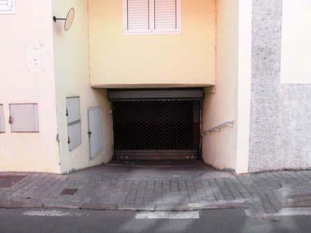 Parking en venta en Parking en Teror, Las Palmas, 3.012 €, 30 m2, Garaje