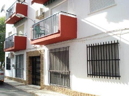Piso en venta en Argamasilla de Alba, Ciudad Real, Calle Encina, 24.135 €, 2 habitaciones, 1 baño, 64 m2