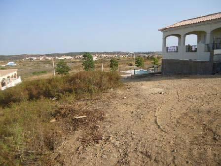 Suelo en venta en Suelo en Ayamonte, Huelva, 56.957 €, 182 m2