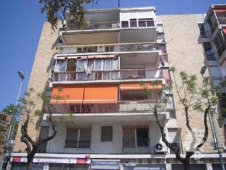 Piso en venta en Tarragona, Tarragona, Calle Acces Icomar, 38.438 €, 4 habitaciones, 1 baño, 64 m2