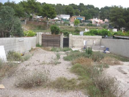 Casa en venta en Sant Pere de Ribes, Barcelona, Calle Mas Pares de Dalt, 60.000 €, 3 habitaciones, 1 baño, 75 m2