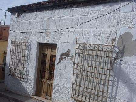 Casa en venta en Diputación de Santa Lucia, Cartagena, españa, Calle Todos, 9.355 €, 1 habitación, 1 baño, 82 m2