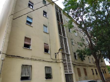 Piso en venta en Algemesí, Valencia, Calle Jose Sales, 10.014 €, 3 habitaciones, 1 baño, 54 m2