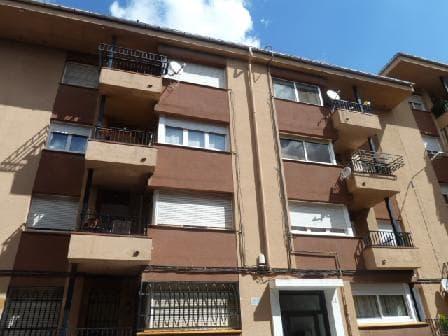 Piso en venta en Sabadell, Barcelona, Calle Plutarc, 111.780 €, 4 habitaciones, 1 baño, 98 m2