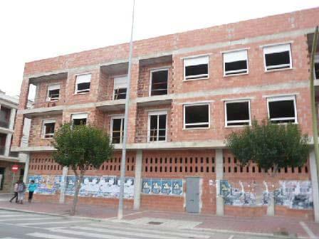 Local en venta en El Cabezo, Bullas, Murcia, Avenida Murcia, 147.132 €, 1389 m2