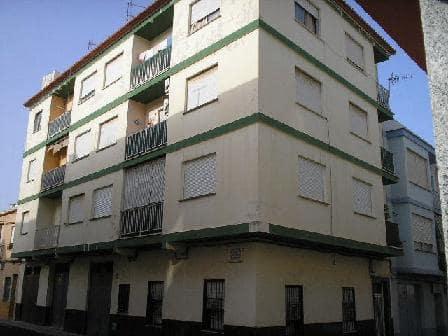 Piso en venta en Pego, Alicante, Calle Sant Bonaventura, 41.898 €, 3 habitaciones, 1 baño, 82 m2