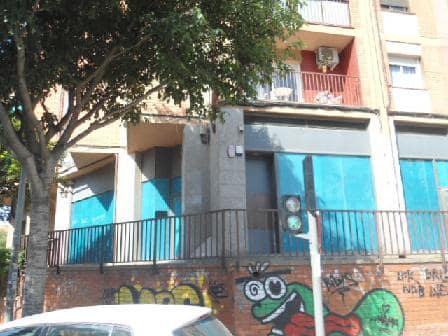 Local en venta en Sant Antoni de Llefià, Badalona, Barcelona, Plaza San Salvador, 223.125 €, 134 m2