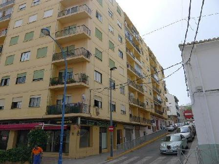 Piso en venta en Benissa, Alicante, Avenida Teulada, 57.322 €, 3 habitaciones, 1 baño, 120 m2
