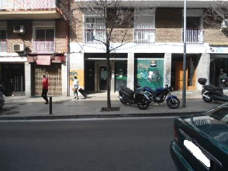 Oficina en venta en Badalona, Barcelona, Calle Independencia, 197.616 €, 244 m2
