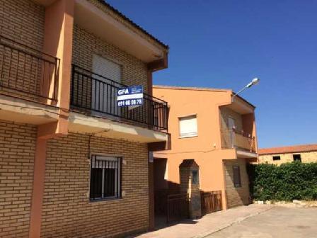 Piso en venta en Utiel, Valencia, Calle Eras, 61.100 €, 4 habitaciones, 2 baños, 105 m2