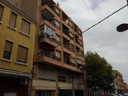 Piso en venta en Benifaió, Valencia, Calle Santa Barbera, 83.507 €, 3 habitaciones, 1 baño, 110 m2
