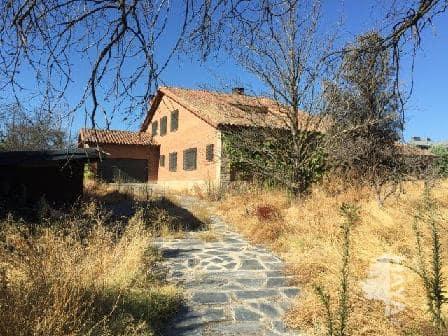 Casa en venta en Monteclaro-la Cabaña, Pozuelo de Alarcón, españa, Calle Saliente, 1.413.897 €, 6 habitaciones, 6 baños, 848 m2