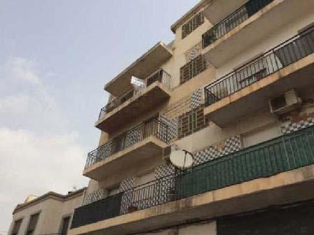 Piso en venta en Sollana, Valencia, Calle Dalt, 52.173 €, 3 habitaciones, 2 baños, 90 m2