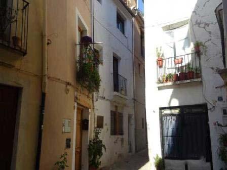 Piso en venta en Segorbe, Castellón, Calle Platerias, 23.600 €, 2 habitaciones, 1 baño, 50 m2