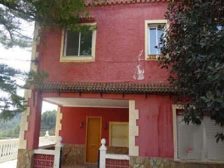 Casa en venta en Sueras/suera, Castellón, Calle Jaime I, 168.900 €, 5 habitaciones, 2 baños, 514 m2