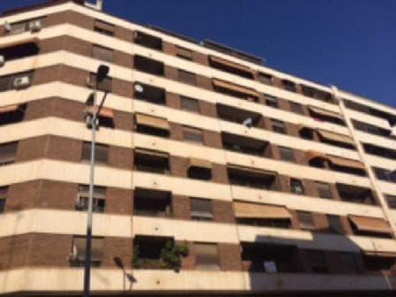 Piso en venta en Vila-real, Castellón, Avenida del Cedre, 50.000 €, 3 habitaciones, 1 baño, 111 m2