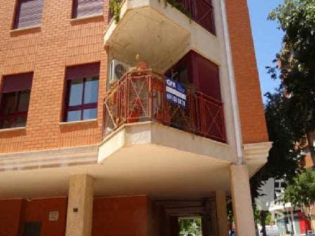 Piso en venta en Grupo Virgen de Lidón, Castellón de la Plana/castelló de la Plana, Castellón, Calle Rio Cuevas, 204.000 €, 4 habitaciones, 1 baño, 111 m2
