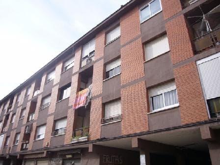 Piso en venta en Tarragona, Tarragona, Calle Río Segre, 53.680 €, 4 habitaciones, 1 baño, 87 m2