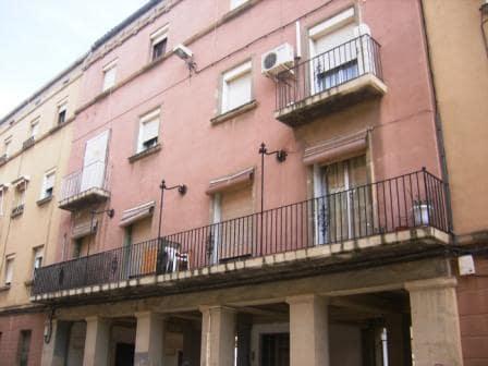 Piso en venta en Lleida, Lleida, Calle Conca de Barberá, 38.197 €, 3 habitaciones, 1 baño, 96 m2