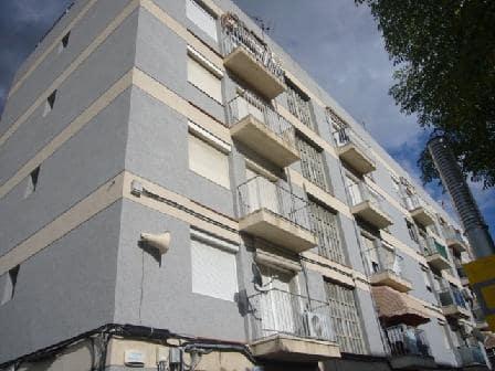 Piso en venta en Tarragona, Tarragona, Calle Bloque Begonia, 42.642 €, 3 habitaciones, 1 baño, 64 m2