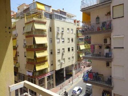 Piso en venta en Benidorm, Alicante, Calle Atocha, 105.219 €, 3 habitaciones, 1 baño, 96 m2