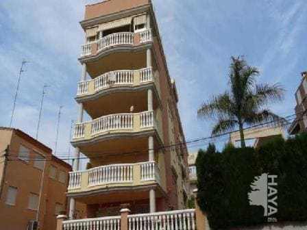 Piso en venta en Moncofa, Castellón, Calle la Habana, 106.577 €, 3 habitaciones, 1 baño, 115 m2