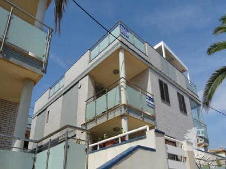 Piso en venta en Moncofa, Castellón, Calle L Estany, 201.593 €, 3 habitaciones, 2 baños, 85 m2