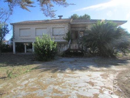 Suelo en venta en La Torre de Esteban Hambrán, Toledo, Calle 17, 7.900 €, 507 m2