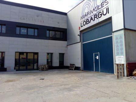 Industrial en venta en Valverde del Majano, Valverde del Majano, Segovia, Calle Abeto, 444.054 €, 1432 m2