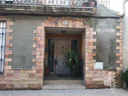 Casa en venta en Vallbona D`anoia, Barcelona, Calle Mayor, 295.704 €, 7 habitaciones, 2 baños, 370 m2